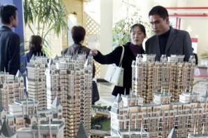 une vague de divorces, qui s'expliquerait par la folie du pays pour les biens immobiliers chine-300x199